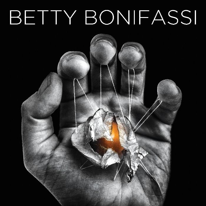 Bonifassi, Betty : Betty Bonifassi (CD)