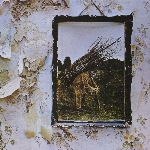 Led Zeppelin : Led Zeppelin IV (LP)