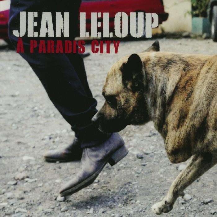 Leloup, Jean : À Paradis City (CD)