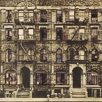 Led Zeppelin : Physical Graffiti (2LP)