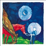 Calexico : In The Reins - & Iron & Wine (LP)