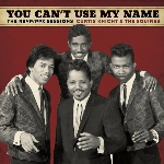 Curtis Knight : You Can't Use My Name - & The Squires (LP)