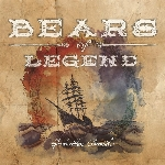 Bears Of Legend : Ghostwritten Chronicles (CD)