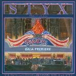 Styx : Paradise Theater (LP)