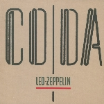Led Zeppelin : Coda (CD)