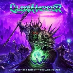 Gloryhammer : Space 1992: Rise Of The Chaos Wizards (CD)