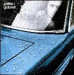 Peter Gabriel : Peter Gabriel 1 (LP)