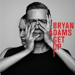 Bryan Adams : Get Up (CD)