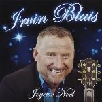 Blais, Irvin : Joyeux Noël (CD)