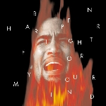 Harper, Ben : Fight For Your Mind (2LP)