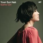 Nah, Youn Sun : Same Girl (CD)
