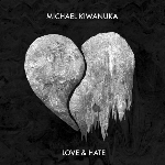 Michael Kiwanuka : Love & Hate (LP)