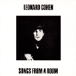 Leonard Cohen : Songs From A Room (LP)