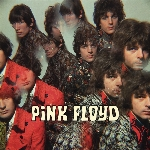 Pink Floyd : The Piper At The Gates Of Dawn (LP)