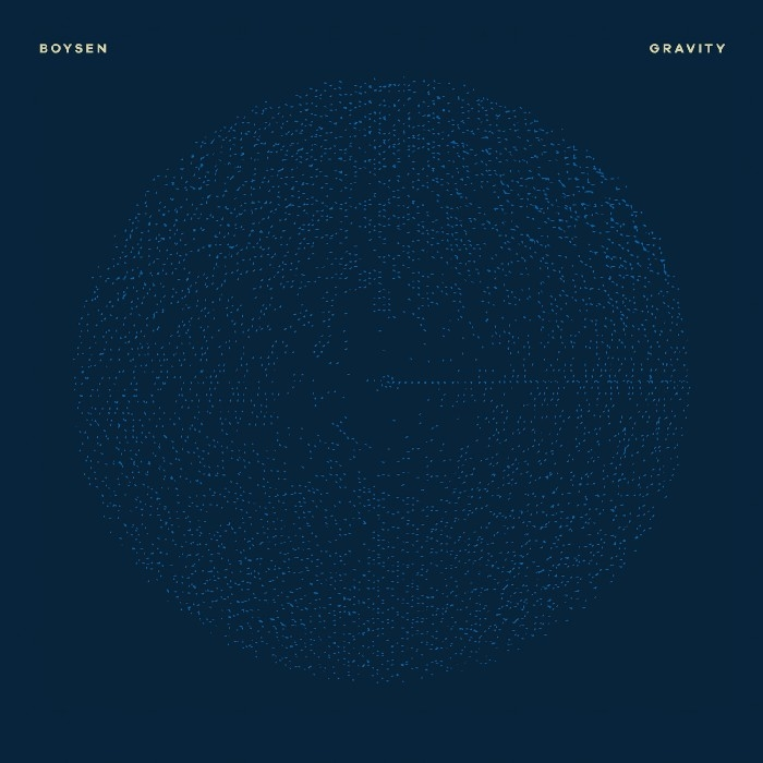 Boysen, Ben Lukas : Gravity (CD)