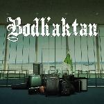 Bodh'aktan : Bodh'aktan (LP)