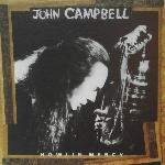 John Campbell : Howlin' Mercy (LP)