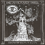 Devil Makes Three (The) : Redemption & Run (LP)