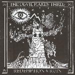 Devil Makes Three (The) : Redemption & Run (CD)