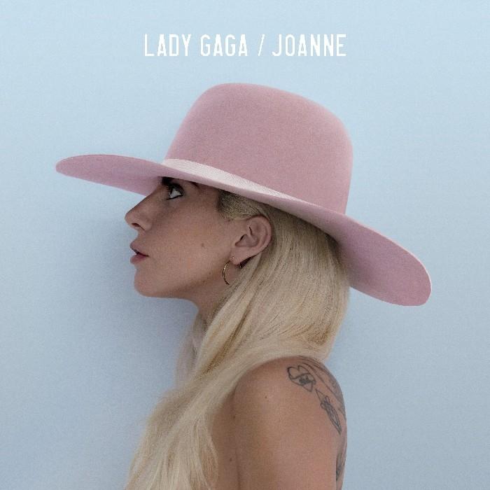 Lady Gaga : Joanne (CD)