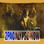 2 Pac : 2pacalypse Now (2LP)