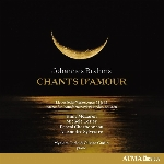 Brahms, Johannes : Chants d'amour (CD)