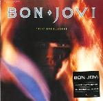 Bon Jovi : 7800 Fahrenheit (LP)
