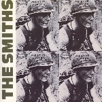 Smiths (The) : Meat Is Murder (CD)