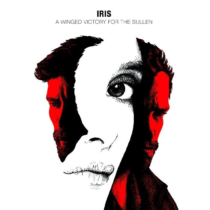 A Winged Victory For The Sullen : Iris (Musique Originale) (LP)