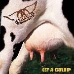 Aerosmith : Get A Grip (2LP)