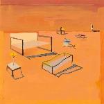Homeshake : Fresh Air (CD)