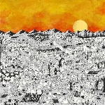 Father John Misty : Pure Comedy (LP)