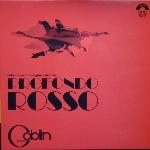 Goblin : Profondo Rosso (LP)