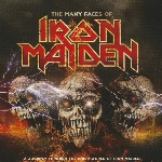 (Artistes variés) : The Many Faces Of Iron Maiden (3CD)