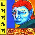 Lhasa : La Llorona (LP)