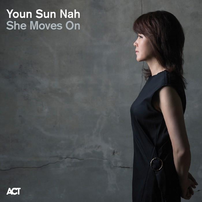 Nah, Youn Sun : She Moves On (LP)