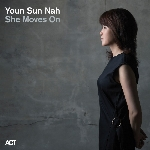 Nah, Youn Sun : She Moves On (LP)