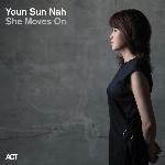 Nah, Youn Sun : She Moves On (CD)