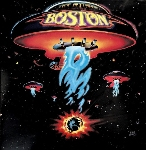 Boston : Boston (LP)