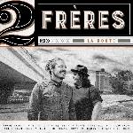 2Frères : La route (CD)