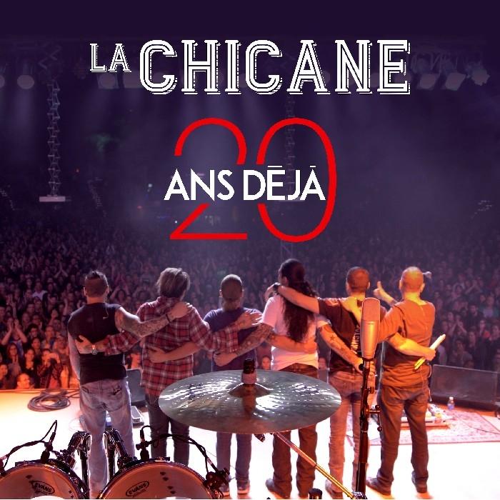 Chicane (La) : 20 ans déjà (CD)