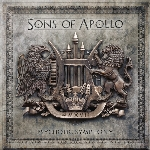 Sons Of Apollo : Psychotic Symphony (CD)
