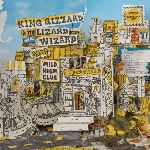 King Gizzard & The Lizard Wizzard : Sketches Of Brunswick East