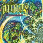 Anonymus : Stress (LP)