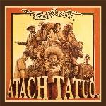 Atach Tatuq : Deluxxx (LP)