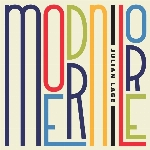 Lage, Julian : Modern Lore (CD)