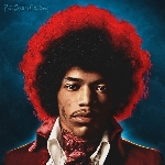 Jimi Hendrix : Both Sides Of The Sky (LP)