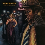 Waits, Tom : The Heart Of Saturday Night - 2018 Remastered (LP)
