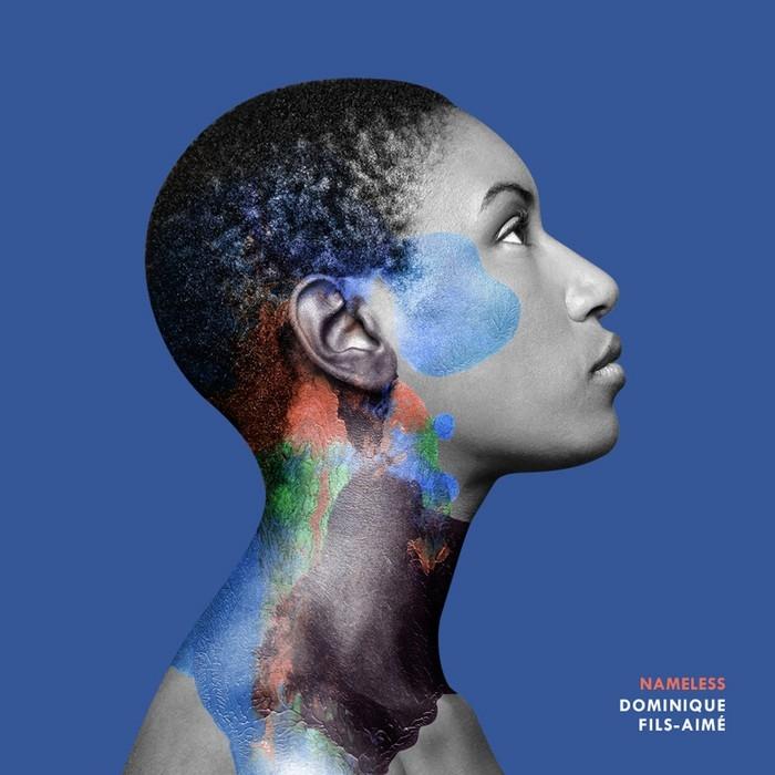 Fils-Aimé, Dominique : Nameless (LP)
