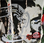 The Cure : Turn Down: Mixed Up Extra 2018 (LP)